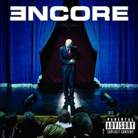 LP Eminem. Encore (LP)