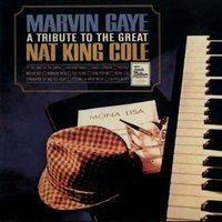 LP Marvin Gaye. A Tribute To The Great Nat King Cole (LP)