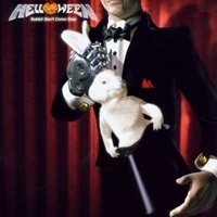 LP Helloween. Rabbit Don'T Come Easy (LP)