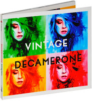 ������. Decamerone. (CD)