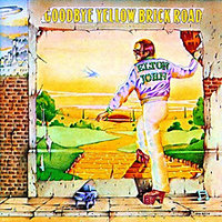 Elton John. Goodbye Yellow Brick Road (2 LP)