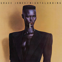 Grace Jones. Nightclubbing (2 LP)