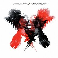LP Kings Of Leon. Only By The Night (LP)
