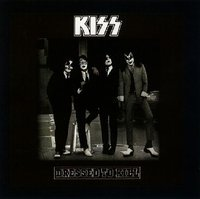 Kiss. Dressed To Kill (LP)