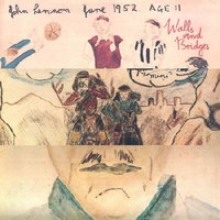 LP John Lennon. Walls And Bridges (LP)