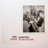 LP Paul McCartney. Kisses On The Bottom (LP)