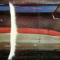 LP Paul McCartney, Wings. Wings Over America (LP)
