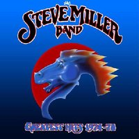 LP Steve Miller Band. Greatest Hits 1974-78 (LP)