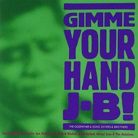 Audio CD James Brown. Gimme your hand
