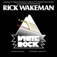 Audio CD Wakeman Rick. White rock [MiniVinylCD]