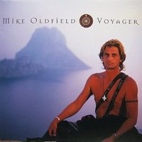 LP Mike Oldfield. Voyager (LP)