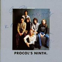 LP Procol Harum. Procol's Ninth (LP)