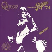 LP Queen. Live At The Rainbow '74 (LP)