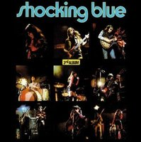 Shocking Blue – 3rd Album (LP)