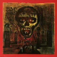Slayer. Seasons In The Abyss (LP)