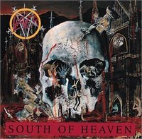 Slayer. South Of Heaven (LP)