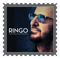 Ringo Starr. Postcards From Paradise (LP)