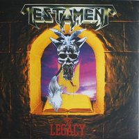 LP Testament. The Legacy (LP)
