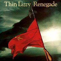LP Thin Lizzy. Renegade (LP)