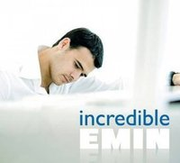 Emin. Incredible (DVD + CD)
