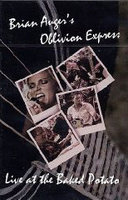 DVD Brian Augers Oblivion Express. Live At The Baked Potato