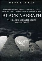 DVD The Black Sabbath: Story, Volume One