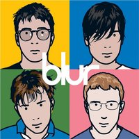 DVD Blur. The Best Of Blur