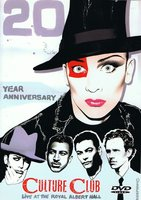 DVD Culture Club. Live at the Royal Albert Hall