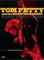 DVD + Audio CD Tom Petty and the Heartbreakers. Runnin' Down a Dream
