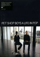 DVD Pet Shop Boys. A Life in Pop