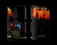 Queensryche. The Art Of Live (DVD)
