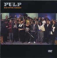 DVD Pulp. Bad Cover Version