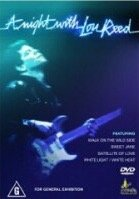 DVD Lou Reed. A Night With...