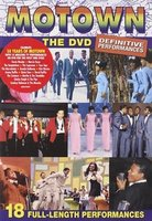 DVD Smokey Robinson. The Definitive Performances 1963-1987