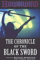 DVD Hawkwind. The Chronicle Of The Black Sword