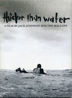 DVD Jack Johnson. Thicker Than Water