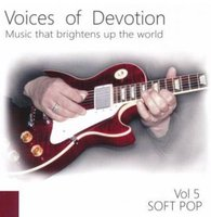 Audio CD Voices of Devotion vol.5 - Soft Pop