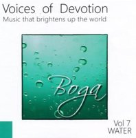 Audio CD Voices of Devotion vol.7 - Water
