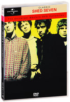 DVD Shed Seven: Classic