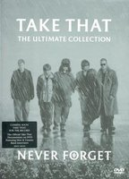 DVD Take That: The Ultimate Collection