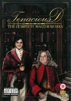 DVD Tenacious D – The Complete Master Works