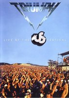 DVD Triumph - Live at the Us Festival