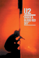 DVD U2 - Under a Blood Red Sky / U2 - Under a Blood Red Sky: Live at Red Rocks