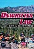 DVD Unwritten Law - Live In Yellowstone