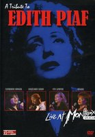 A Tribute To Edith Piaf: Live At Montreux 2004 (DVD)