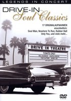 DVD Various. Drive In Soul Classics