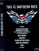 DVD Various. This Is Southern Rock