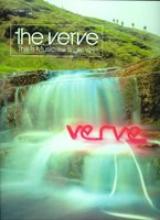 DVD The Verve. This Is Music: The Singles 92 - 98