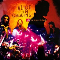 LP Alice In Chains. MTV Unplugged (LP)