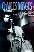 DVD Charles Mingus. Live At Montreux 1975